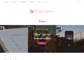 shopsonline.dk