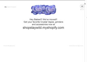 shopstaywild.bigcartel.com