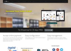shopstrap.com