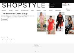 shopstyle.style.com