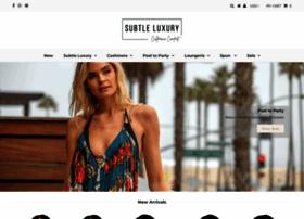 shopsubtleluxury.com