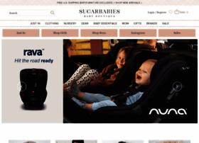 shopsugarbabies.com