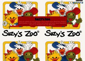 shopsuzyszoo.com