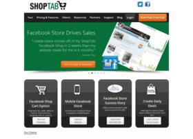 shoptab.net