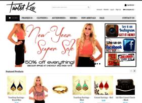 shoptaintedkiss.com