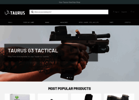 shoptaurus.com
