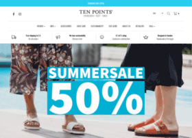 shoptenpoints.com
