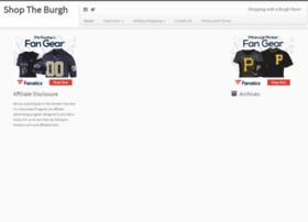shoptheburgh.com