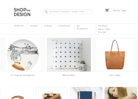 shopthedesign.com