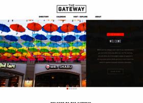 Shopthegateway.com