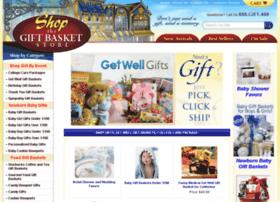 shopthegiftbasketstore.com