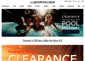 shopthegreatescape.com