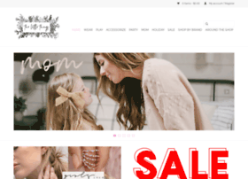 shopthelittlethings.com