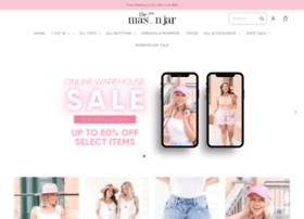 shopthemasonjar.com
