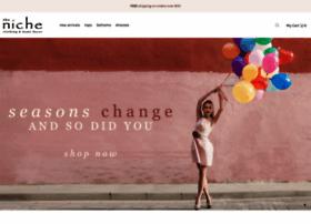 shoptheniche.com