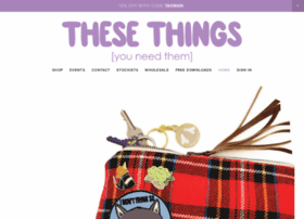 shopthesethings.com