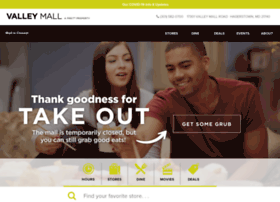 shopthevalleymall.com