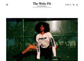 shopthewritefit.com