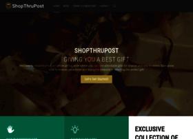 shopthrupost.hk