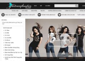 shopthuytien.bizwebvietnam.com