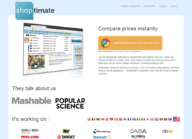 shoptimate.com