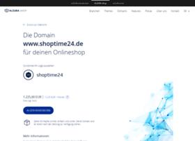 shoptime24.de