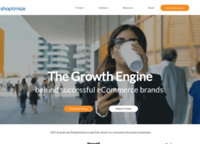 shoptimize.in