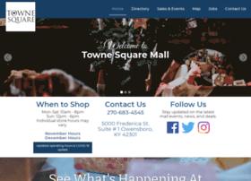 shoptownesquare.com