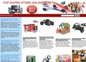 shoptoysforkids.topsuperstoreonline.com