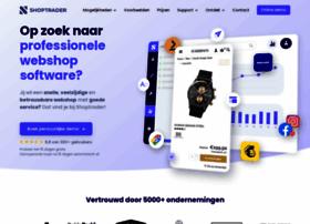 Gratis Webwinkel Software