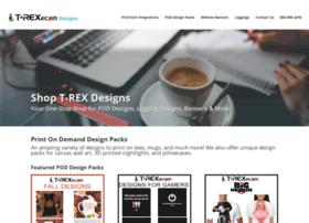 shoptrexdesigns.com