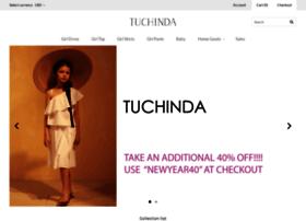 shoptuchinda.com