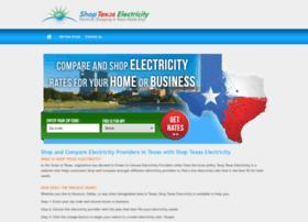 Shoptxelectricity.com