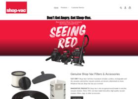 shopvacstore.com