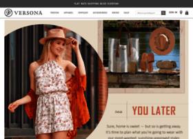 shopversona.com