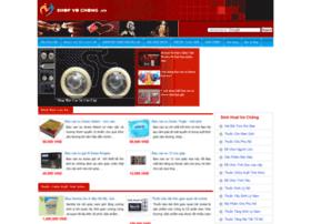 shopvochong.com
