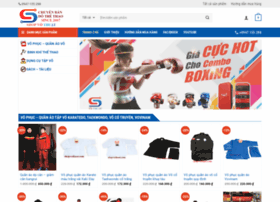 shopvothuat.com