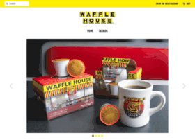 shopwafflehouse.com