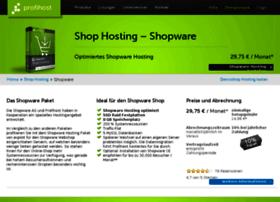 shopware-hosting.com