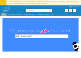 shopwarecms.com