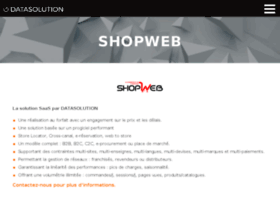 shopweb.fr