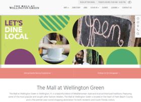 shopwellingtongreen.com