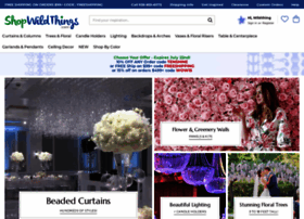 shopwildthings.com