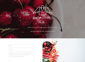 shopwings.com.au