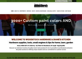 shopwoodstockhardware.com