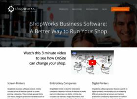 shopworx.com