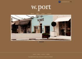 shopwport.com