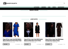 shopyourtv.com