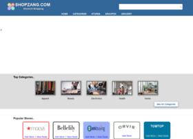 shopzang.com
