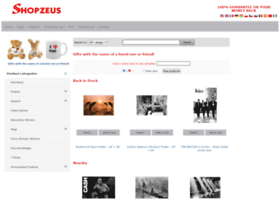 shopzeus.co.uk